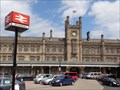 Image for Shrewsbury Railway Station.