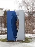 Image for Verticalité et Dualité. Lachine. Québec.
