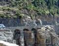 Image for Triple Arches - Glacier National Park