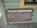 Image for William Hannan Home