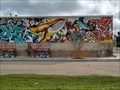Image for New Orleans artist shares mural experience with Waco project