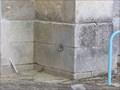 Image for Benchmark Eglise saint Georges de Rex,Fr