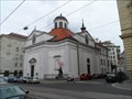 Image for Gardekirche - Vienna, Austria