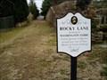 Image for Rocky Lane to Washington Ferry, Fredericksburg, VA