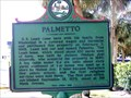 Image for Palmetto
