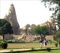 Image for Khajuraho Group of Monuments - Madhya Pradesh, India