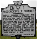 Image for Fredericksville Furnace
