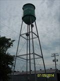 Image for Water Tower at Compton, IL