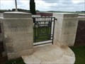 Image for Rancourt Military Cemetery - Rancourt, France