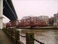 Image for Center Street Swing Bridge, Cleveland, OH