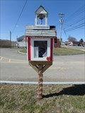 Image for LFL 12781 - Whitney Point, NY