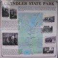 Image for Chandler State Park