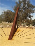 Image for Solar Clock - Jane Brook,  Western Australia