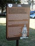 Image for Nominoe Souverain de Bretagne et pere de la nation Bretonne