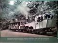 Image for OLDEST -- Cogwheel Railway in Germany