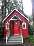 Image for St. Anne's Chapel  -  Portland, OR