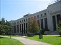 Image for UC - University of California - Berkeley, CA