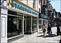 Image for Starbucks, Stratford upon Avon, Warwickshire, UK
