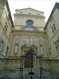 Image for Chapelle de la Visitation - Chapelle des Ursulines - Chapelle Sainte-Catherine de Sienne - Aix en Provence, Paca, France