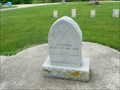 Image for Elliott Grove Cemetery Memorial - Brunswick, Mo.