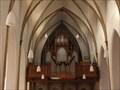 Image for Church Organ St. Marien Kirche, Neustadt an der Weinstraße - RLP / Germany