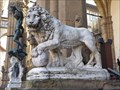Image for Medici Lions - Florence, Tuscany, Italy