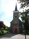 Image for Evangelische Kirche Flamersheim - NRW / Germany