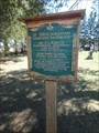 Image for St John's Anglican Cemetery - Eastwood, ON
