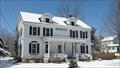 Image for House at No. 176 South Main Street - Mt. Morris, NY