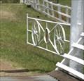 Image for Wagon Wheels Gate - Bendolba, NSW