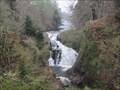 Image for Reekie Linn - Angus, Scotland.