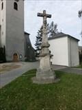 Image for Churchyard cross - Postrelmov, Czech Republic
