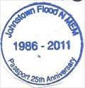Image for Johnstown Flood NM Passport 25th Anniversary 1986-2011 - Saint Michael, PA
