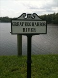 Image for Great Egg Harbor River - Mays Landing, NJ