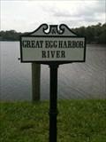 Image for Great Egg Harbor River - Mays Landing, NJ