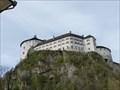 Image for Festung Kufstein - Kufstein, Tirol, A