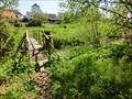 Image for Footbridge - Zumberk, Czech Republic