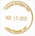 Image for Natural Bridges National Monument