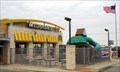 Image for McDonald's - I-35 Exit 275 - Jarrell, TX