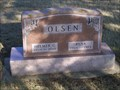 Image for 100 - Helmer G. Olsen, Hayti, South Dakota