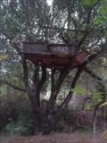 Image for Wildcat Creek Treehouse, Saratoga Ca