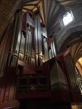 Image for Church Organ - St. Giles' Cathedral, Edinburgh, Scotland, UK
