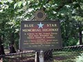 Image for Blue Star Memorial Highway - At Callenwolde on Briarcliff Road - DeKalb Co., GA