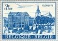 Image for Abbaye de Floreffe - Floreffe - Belgique