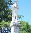 Image for Confederate Soldier - Walhalla, SC