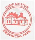 Image for Camp Morton Provincial Park Passport Stamp