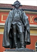 Image for General von Steuben Statue in Potsdam, Germany