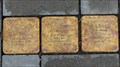 Image for Family RAMER - Stolpersteine, Gelsenkirchen, Germany