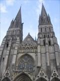 Image for Cathédrale Notre-Dame de Bayeux - Bayeux - France