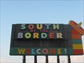 Image for South Of the Border, SC
